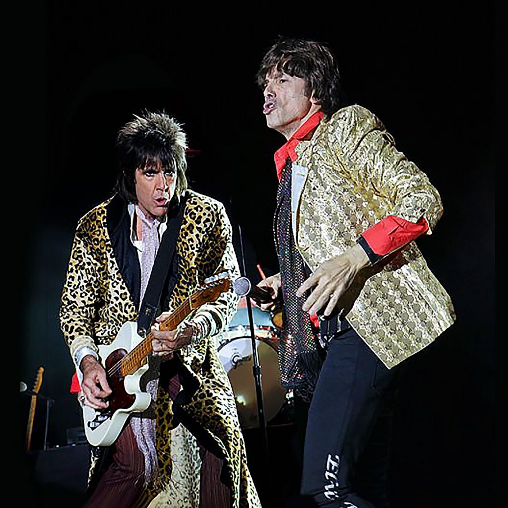 Auburn Way Autos >> The Unauthorized Rolling Stones perform Friday in Auburn | TheUnion.com