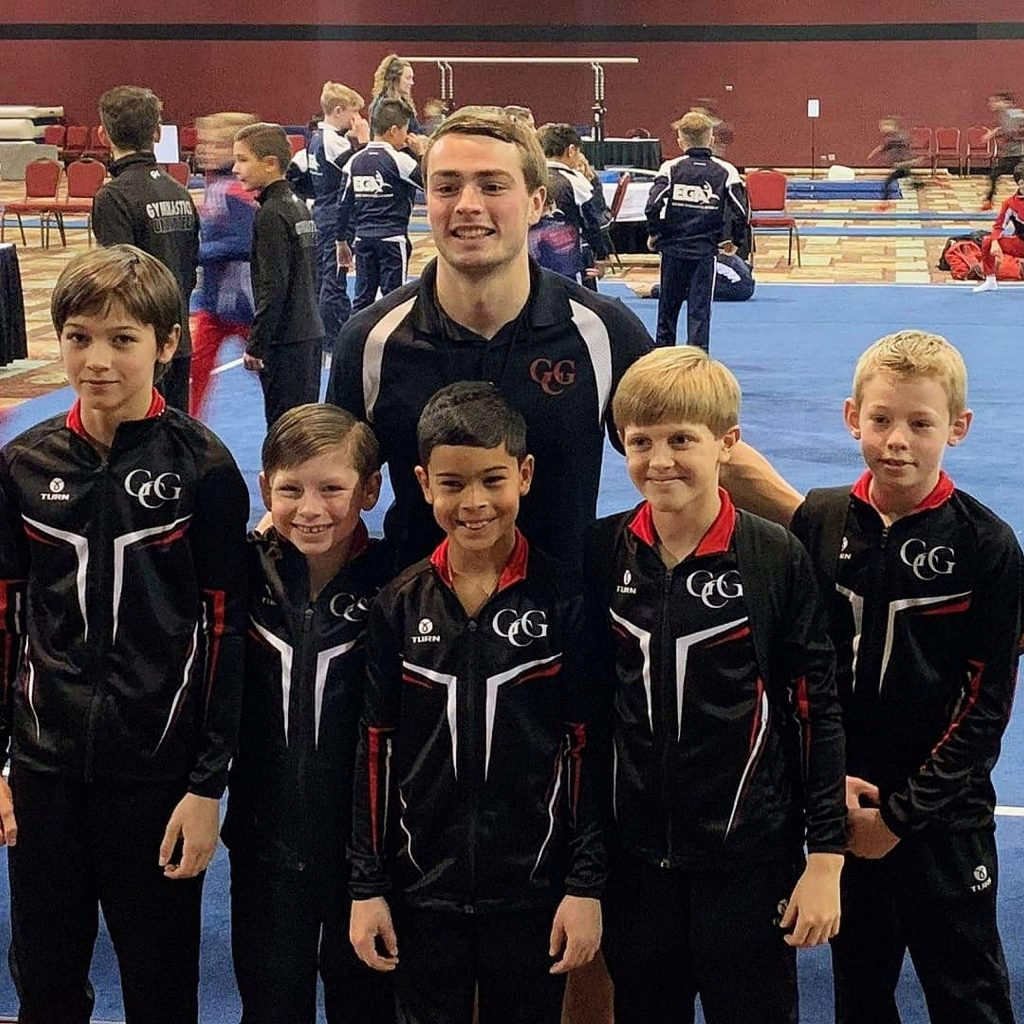 Gold Country's Level 6 and Level 7 teams fared well at the Jake Dalton Invitational in Reno.