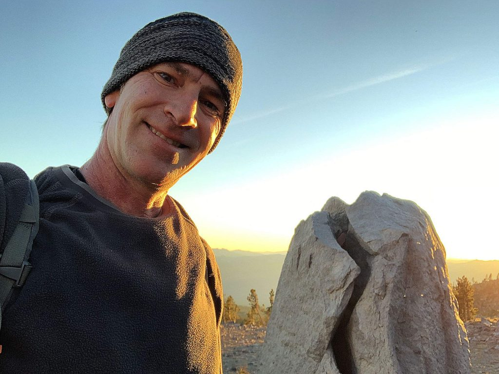 Shamanic healer Zion Guinn guides healing journeys to Mount Shasta and other powerful energetic locations as well as teaching local workshops and classes.
