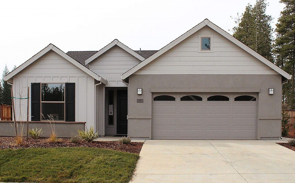 TimberWood Estates features three- and four-bedroom floor plans and are all below $600,000.
