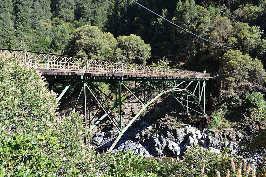 Two public scoping meetings will be held to gather feedback on the preparation of an environmental impact report for the Edwards Crossing bridge. The first is 6 to 7:30 p.m. Feb. 26, Nevada County Board of Supervisors Chambers, 950 Maidu Ave., Nevada City. The second is 6 to 7:30 p.m. Feb. 27, North Columbia Schoolhouse, 17894 Tyler Foote Road, Nevada City.