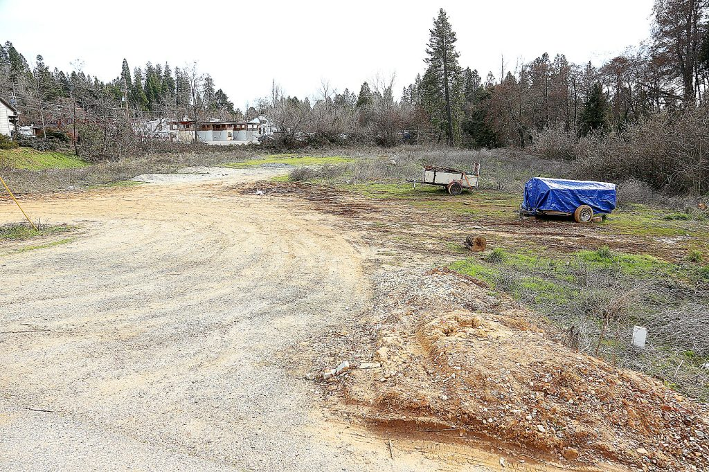 Habitat for Humanity plans to build 14 standalone self-help homes along Joyce Drive and Green Mountain Loop in Grass Valley. Applicants for the homes will have to put in 500 hours of sweat equity before being able to purchase their homes with no interest.