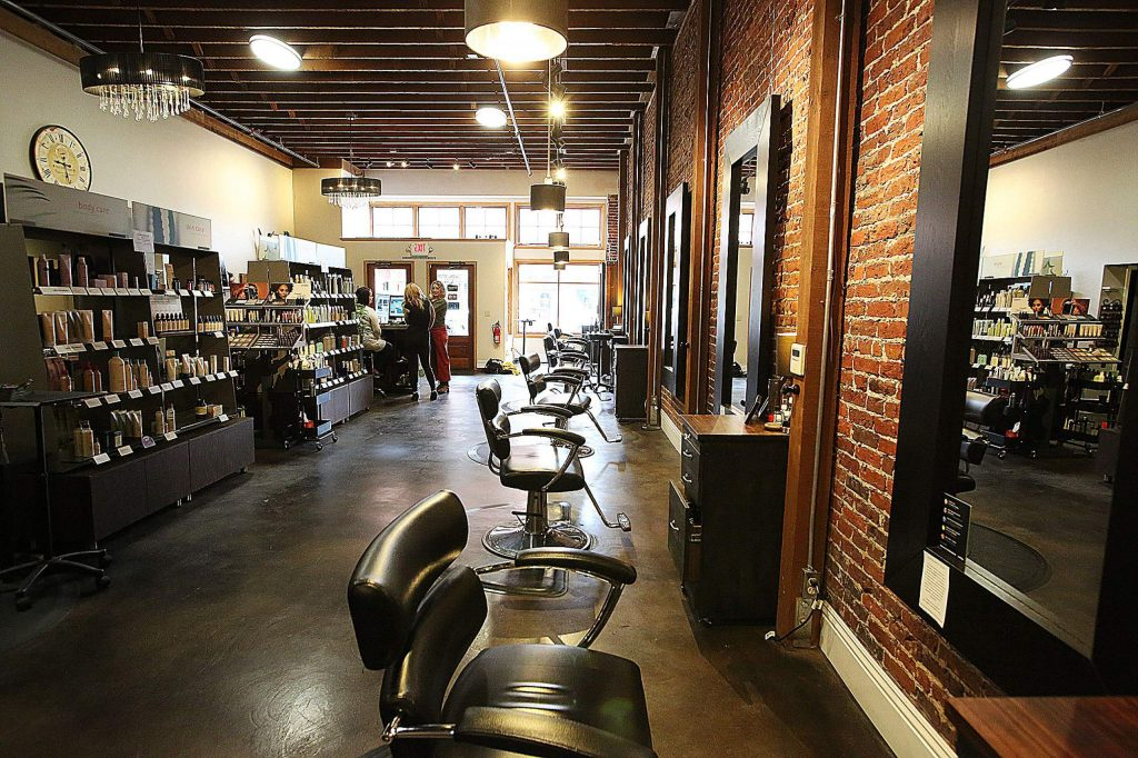 Located off of Broad Street in downtown Nevada City, the spacious locale of Bel Capelli Salon has become a mainstay a few doors down from the National Hotel.