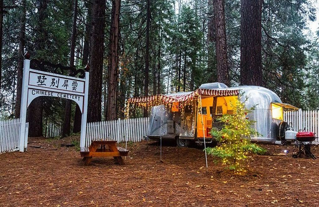 Inn Town Campground has been the meet point and site of PhotoWalks throughout the years.