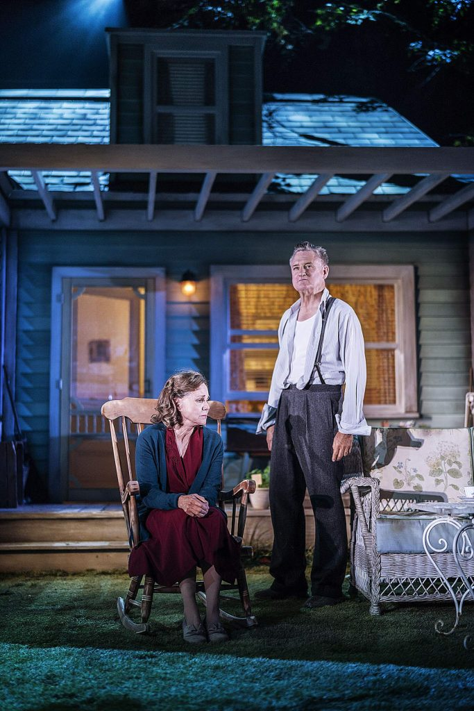"""This Thursday's National Theatre of London Live (NTL) theatrical performance of Arthur Miller's """"All My Sons"""" is a timeless drama not to be missed."""
