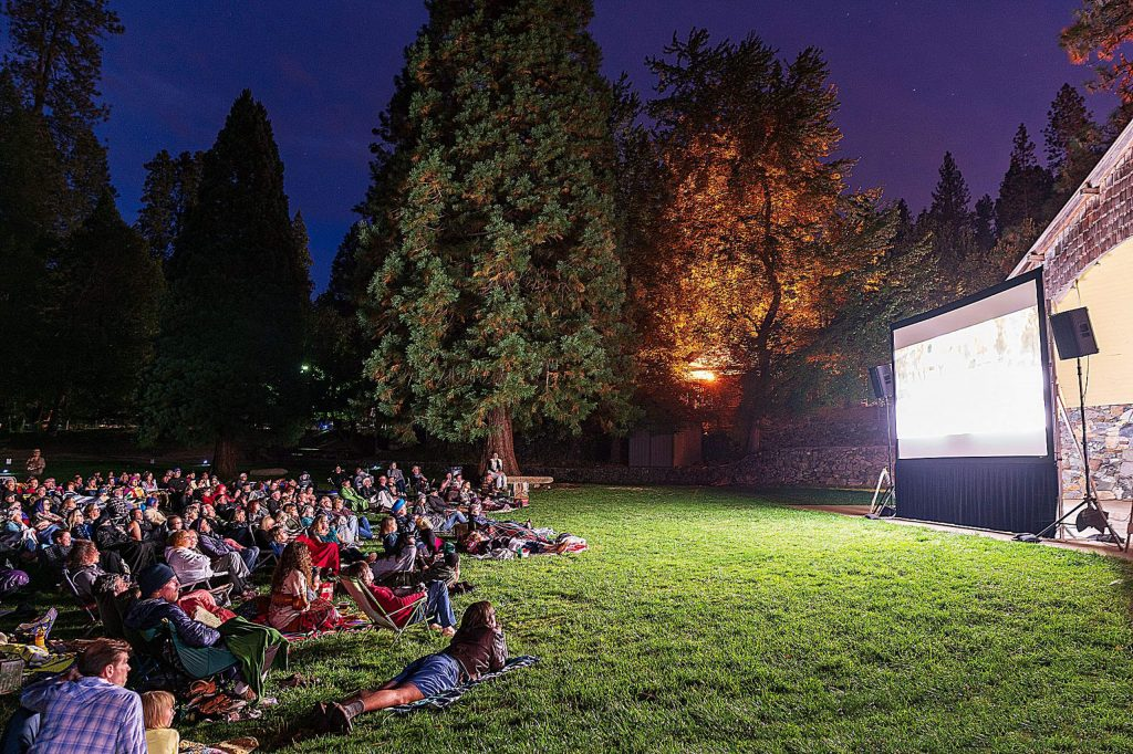 The Nevada City Film Festival came in third in the USA Today Readers' Choice poll for Best Film Festival in North America.