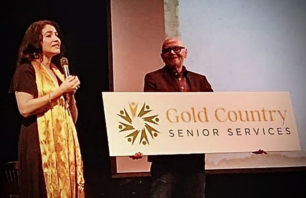 Gold Country Community Services changes its name to Gold Country Senior Services.