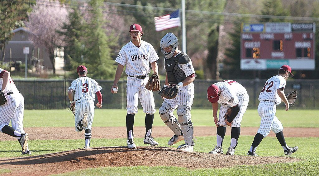 The Bear River baseball boys of summer couldn't get their game play even into spring this year due to coronavirus concern shutdowns.