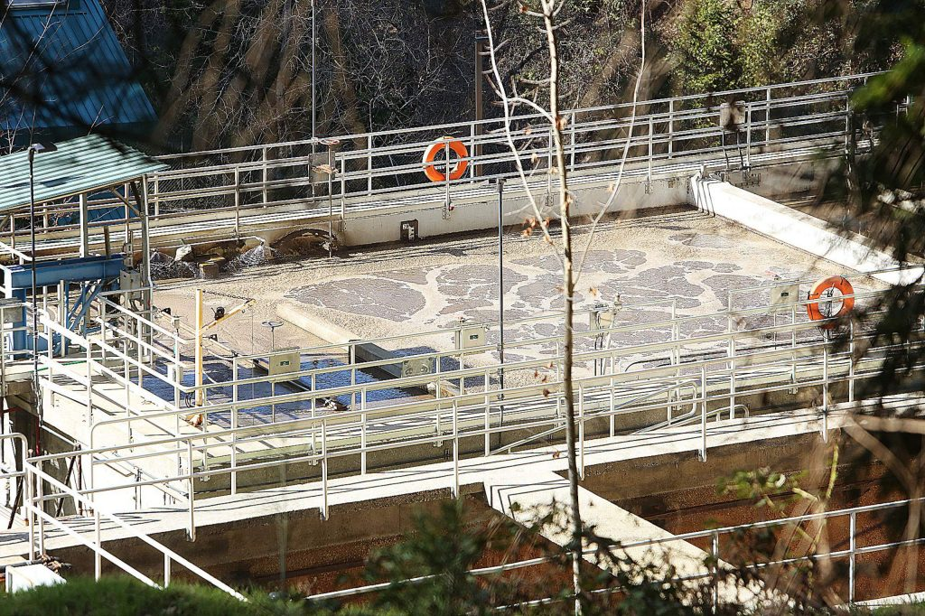 The Central Valley Regional Water Quality Control Board found the Nevada City Wastewater Treatment plant committed around 50 violations between May 2018 and May 2019.