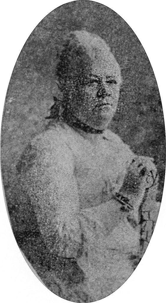 Annie (Foote) Stewart, (1835 to 1902), daughter of former Mississippi governor and senator Henry Foote, married Bill Stewart in 1855.