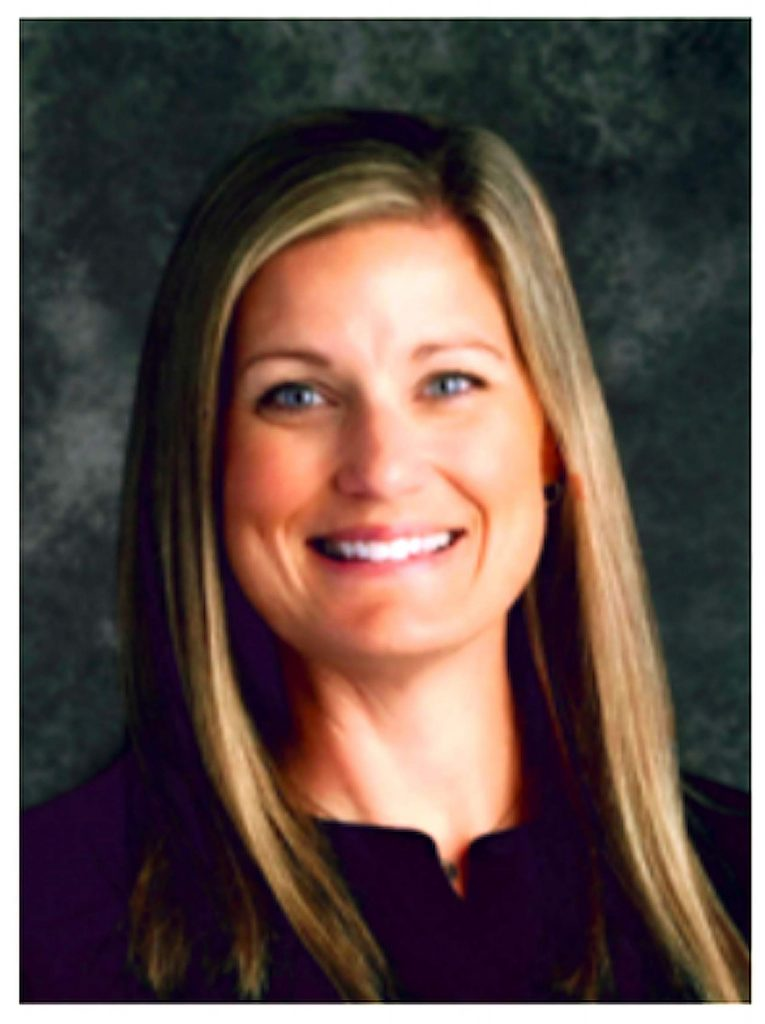 After serving as a principal in the Marysville school district, Ashley Vette will be the new principal at Scotten Elementary School.