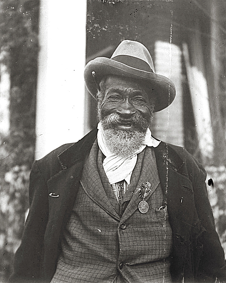 Preston Alexander was one of the first Nevada County black men to register to vote in 1870, and is the person for whom Alexander Street in Nevada City is named.
