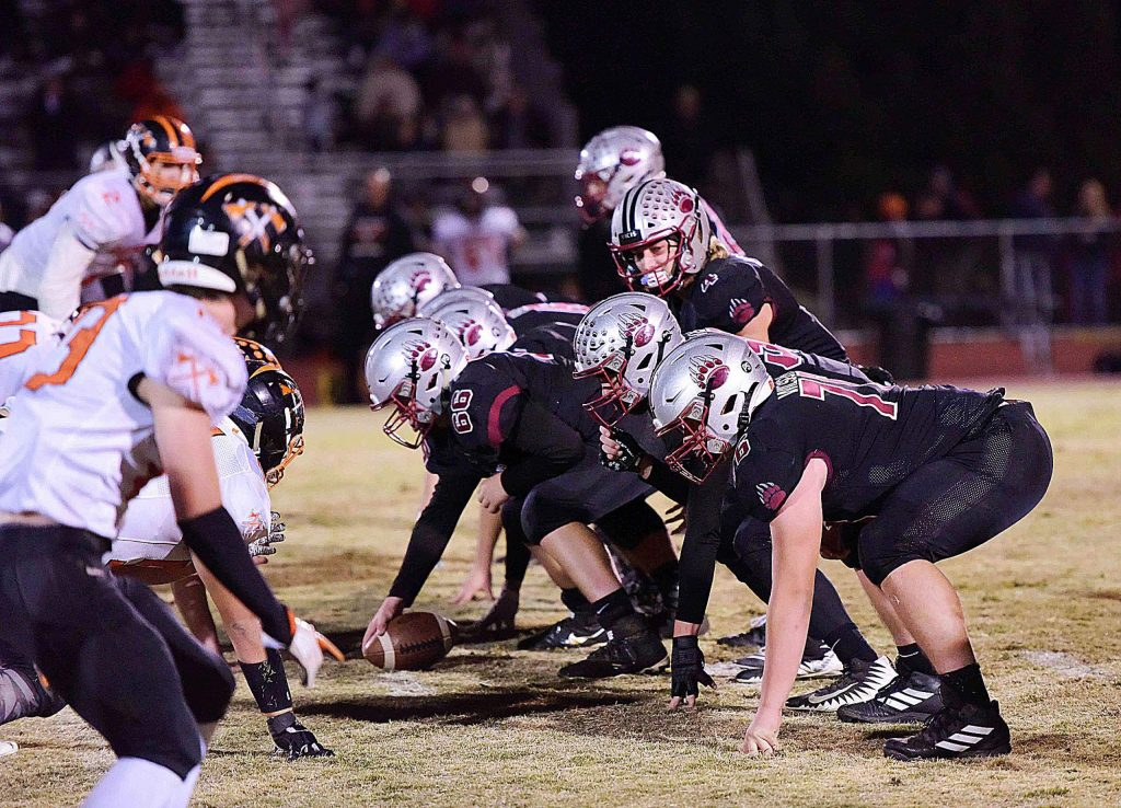 Traditional fall season sports like football will be getting a late start this year.