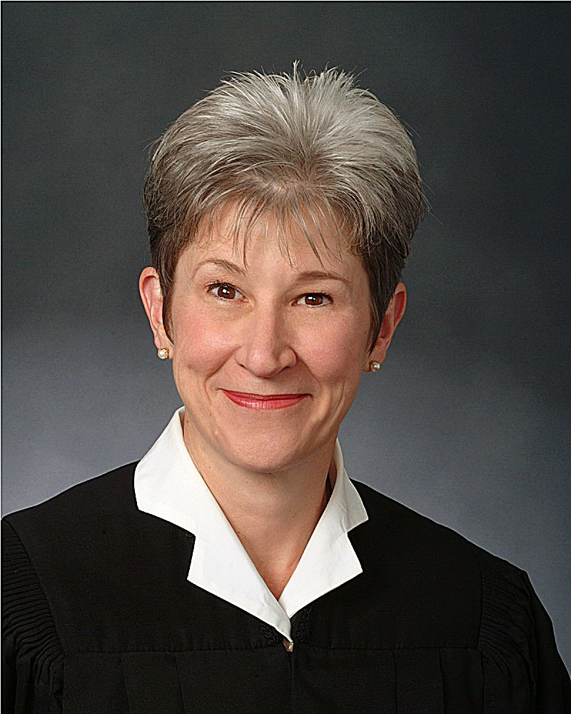 Kathleen Butz is retiring an Associate Justice in the Court of Appeal, Third Appellate District, State of California.
