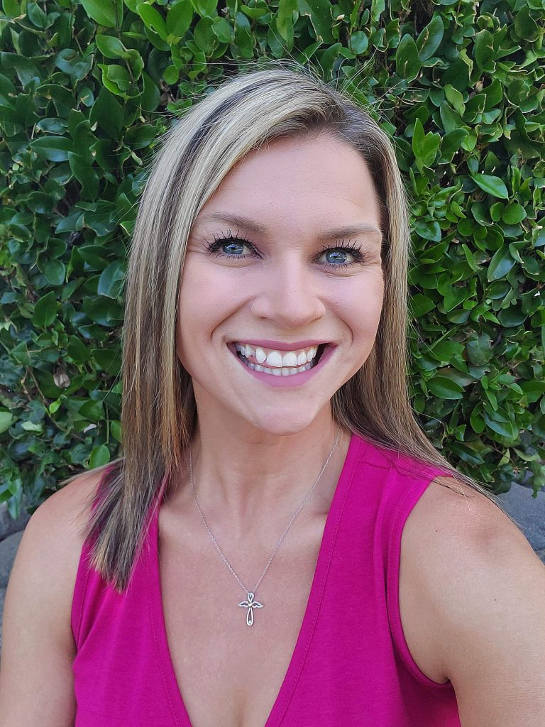 Wendi Press, Bear River's new cheerleading coach, is returning to the cheerleading program she participated in when she attended Bear River. She now brings with her around 10 years of experience instructing and coaching several levels of cheerleading.