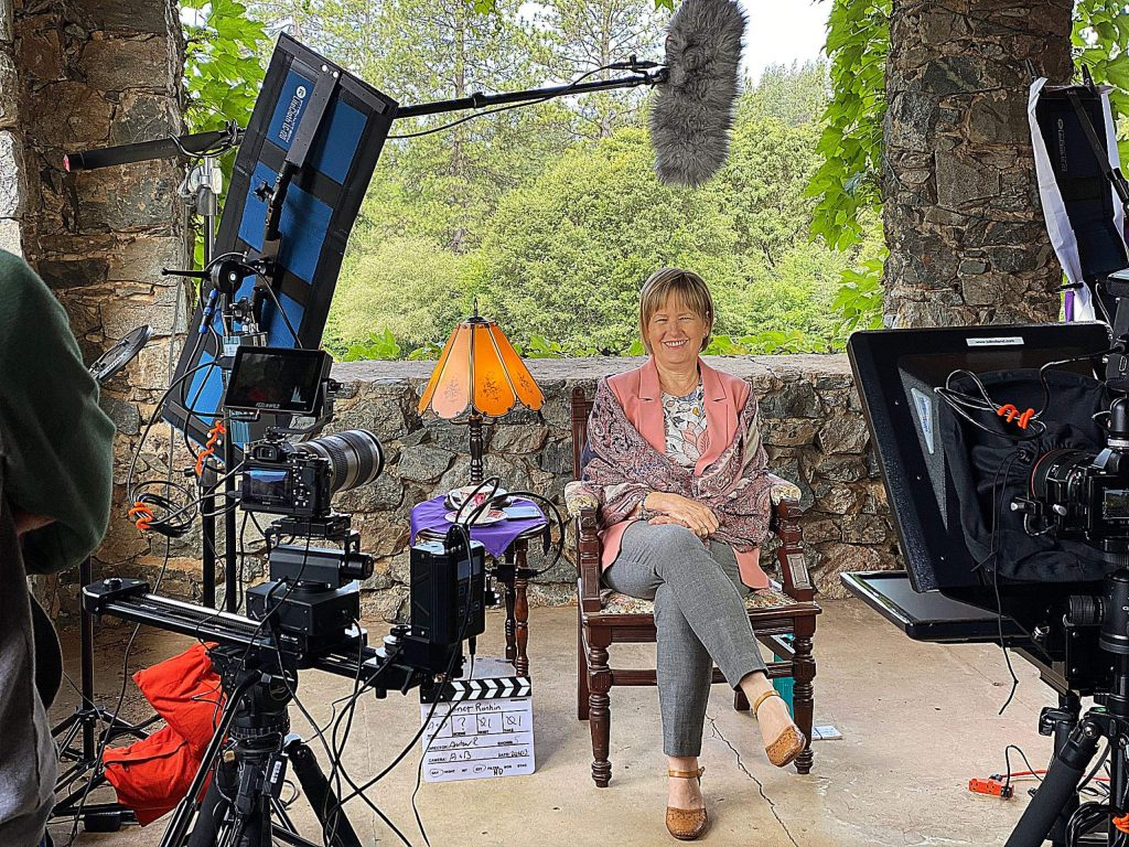 History professor Janet Rankin discusses women's long fight for the right to vote in The Union's documentary,