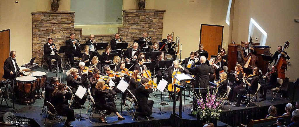 InConcert Sierra began as Twin Cities Concert Association in 1946. The organization had 1,110 members at the Vets Hall under the auspices of the Grass Valley Chamber of Commerce.