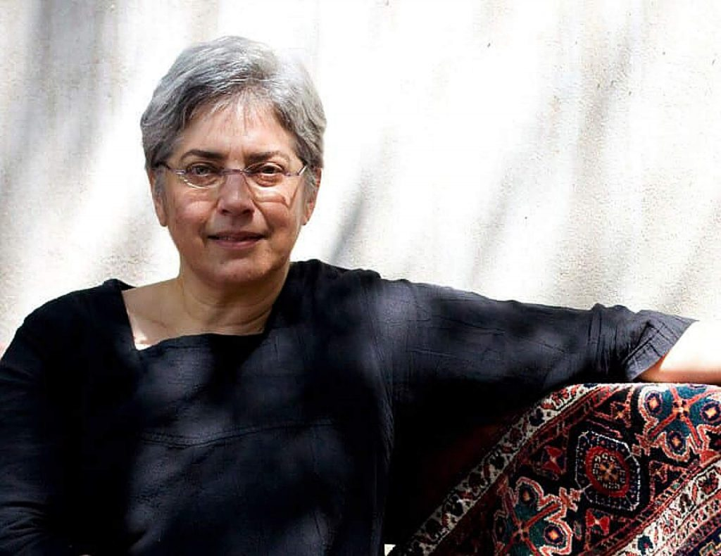 """On Tuesday, Sept. 29, Yuba Lit will present an online reading of Rumi's poetry as translated by author Zara Houshmand in her book """"Moon and Sun."""""""