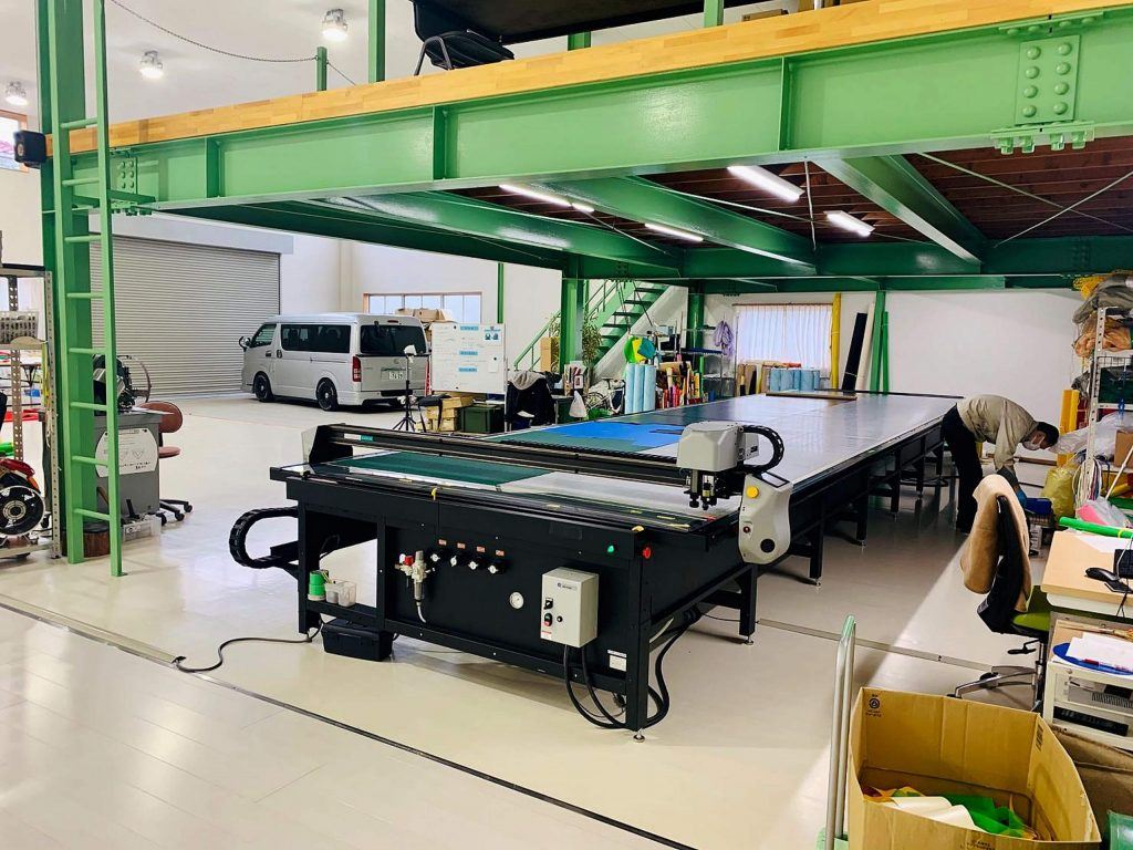 Autometrix, a Nevada County company, manufactures cutting solutions for rolled goods, from fabric to carbon fiber.