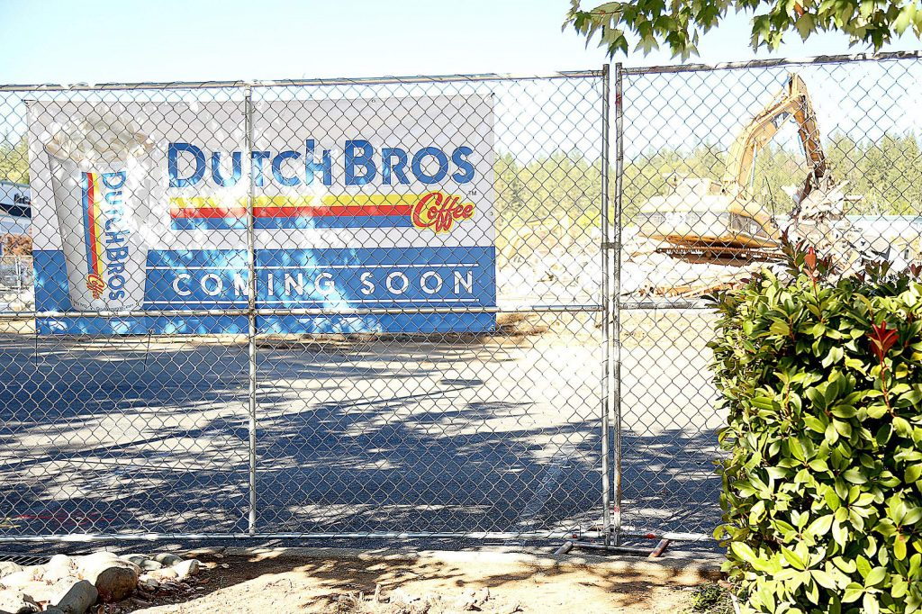 Dutch Bros is coming to Grass Valley's Fowler Shopping Center in the Glenbrook Basin. The new location is expected to open this coming spring, according to posts made last week by the coffee shop's social media pages.