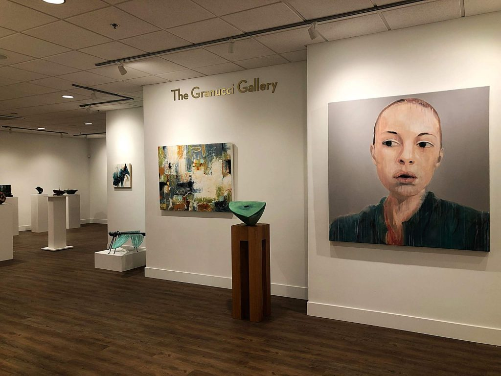This year there are 29 studios, some with multiple artists, with both live open studios and virtual tours. An artist reception will be held tonight, Oct. 8, in the Granucci Gallery at the Center for The Arts on East Main Street in Grass Valley. Social distancing guidelines will be in place.