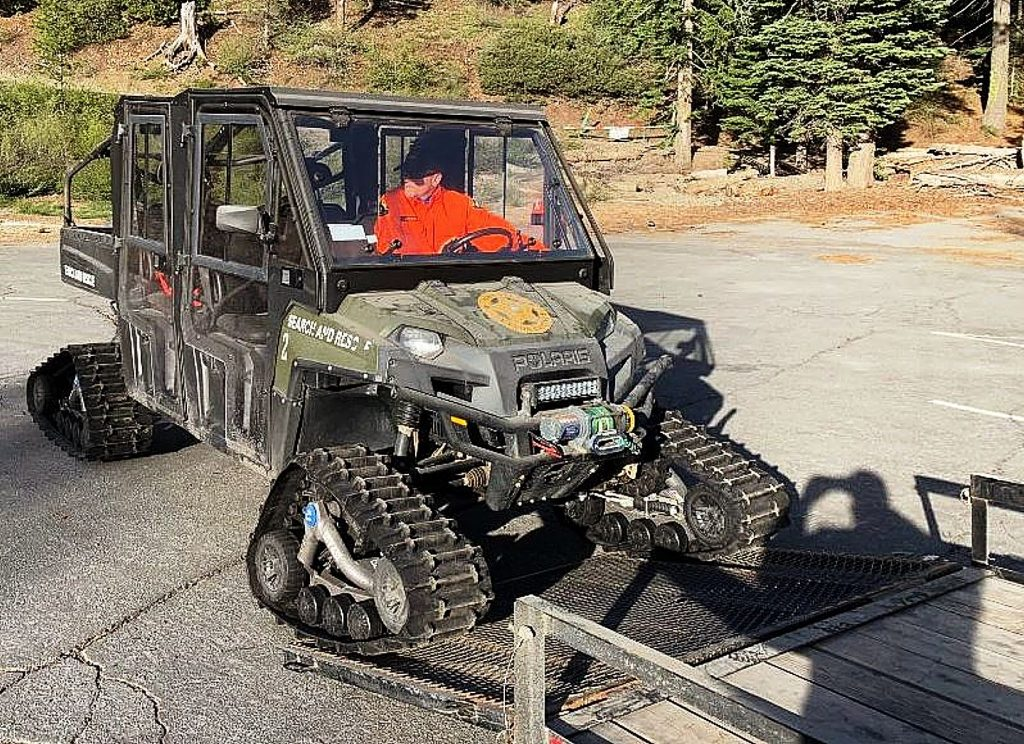 Nevada County's Search and Rescue unit will host its annual Fill the Boot fundraiser at local shopping centers Saturday, Nov. 21, to raise money for operational expenses and hopefully replace an aging Utility Terrain Vehicle and trailer.