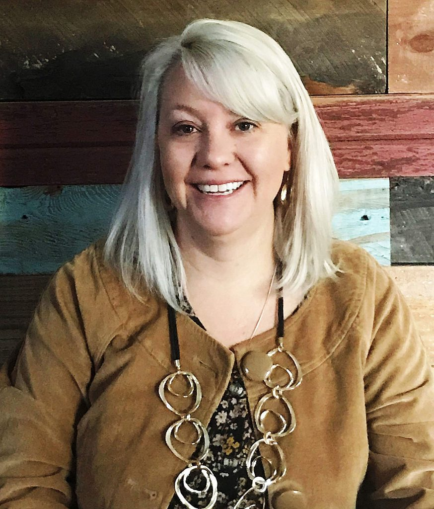 In February, Breanna Deschaine will become executive director of the Nevada County Contractors' Association.
